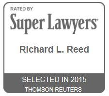 SL - Rick Reed