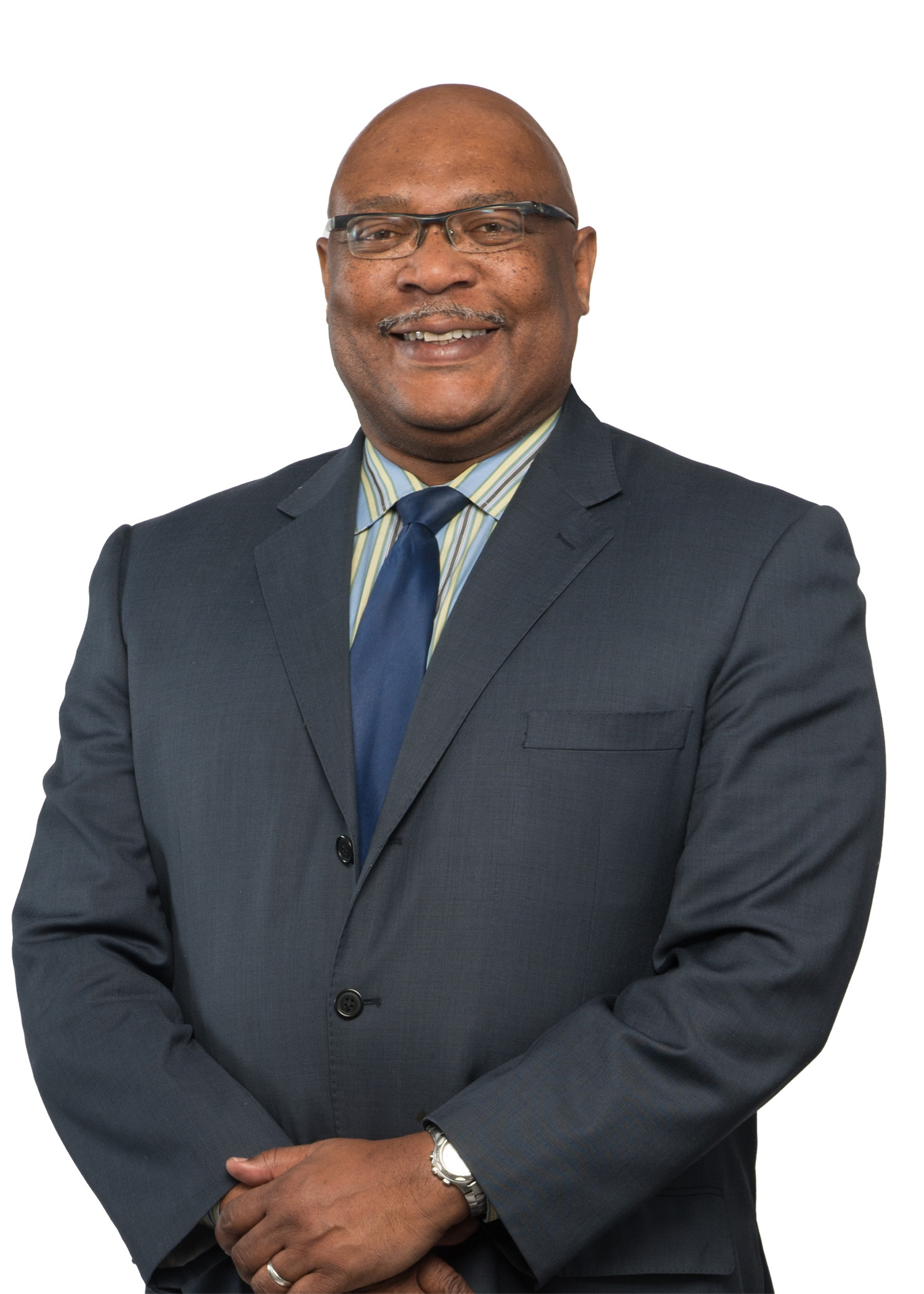 Hon. Dwight Jefferson