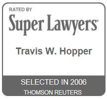 SL - Travis Hopper