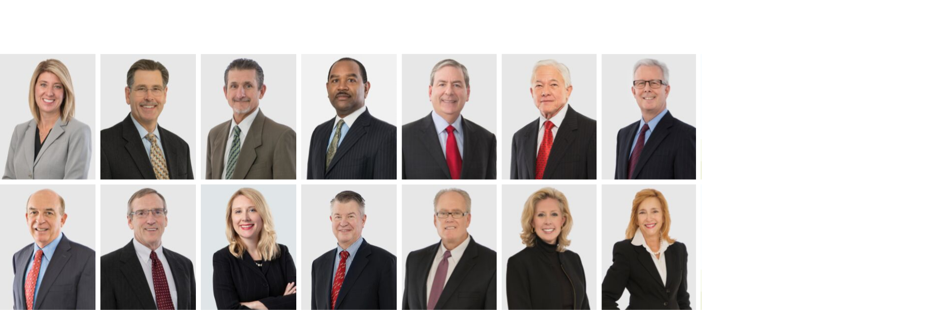 14 Coats Rose Lawyers Named to 2020 Best Lawyers in America© List Published by Woodward White Inc.