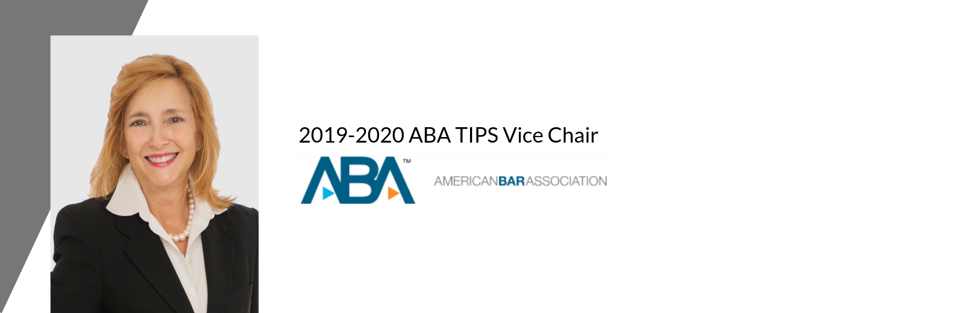 Coats Rose Director Elected a Vice Chair of the American Bar Association's Commercial Transportation Litigation General Committee for 2019-2020
